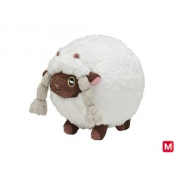 Plush Wooloo Sword and Shield