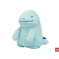 Plush Quagsire Fluffy friend wants hugs japan plush
