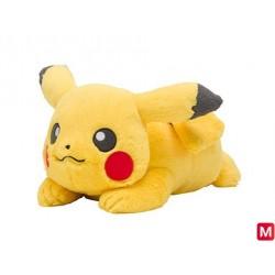 Peluche Pikachu Ami moelleux veut des calins japan plush