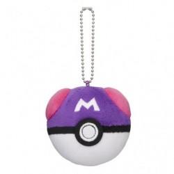 Plush Mascot Masterball japan plush
