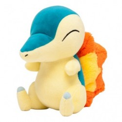 Plush Cyndaquil japan plush