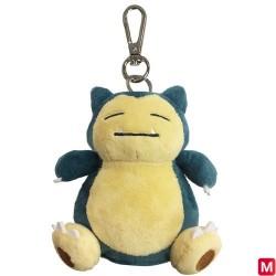 Peluche couvre-clés Ronflex japan plush