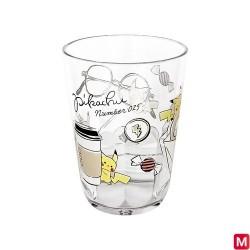 Cup Pikachu 025 japan plush