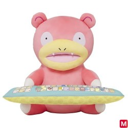 PC Cushon Slowpoke japan plush