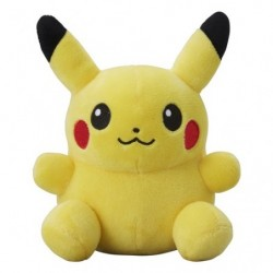 Pikachu Doll japan plush