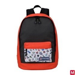 OUTDOOR Daypack Sac de dresseur Pokémon RD japan plush