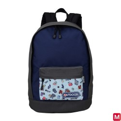 OUTDOOR Daypack Sac de dresseur Pokémon NV japan plush