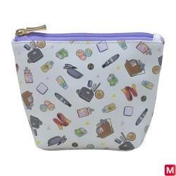 Pouch Contents of Trainers bag PL japan plush