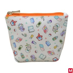 Pochette Sac de dresseur Pokémon OR japan plush
