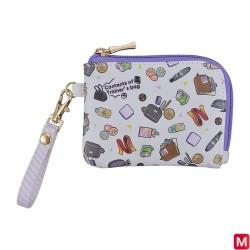 Pass case Contents of Trainers bag PL japan plush