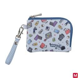 Pass case Contents of Trainers bag GR japan plush