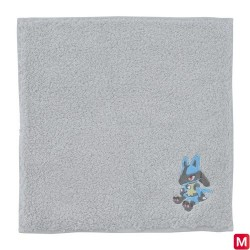 Serviette à mains Sac de dresseur Pokémon Lucario japan plush