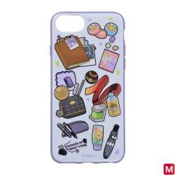 Case iPhone 8/7/6s/6 Contents of Trainer s bag PL japan plush