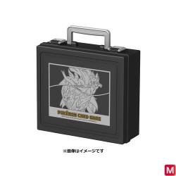 Transport case Zacian Zamacenta Pokémon TCG japan plush
