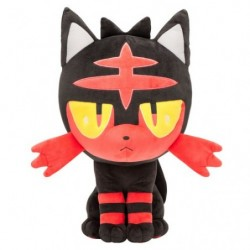 Plush Real Size Litten japan plush