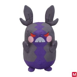 Plush Morpeko Hangry Mode japan plush