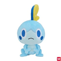 Peluche Larméléon Pokémon Dolls japan plush