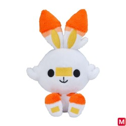 Plush Scorbunny Pokémon Dolls japan plush