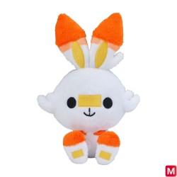 Plush Scorbunny Pokémon Dolls japan plush