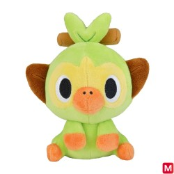 Peluche Grookey Pokémon Dolls japan plush