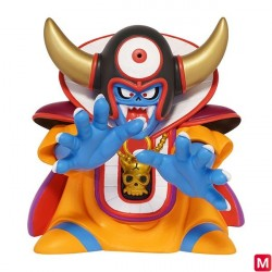 Figure Dragon Quest Monster Figure SD Zoma