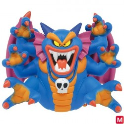 Figurine Dragon Quest Monster Figure SD japan plush