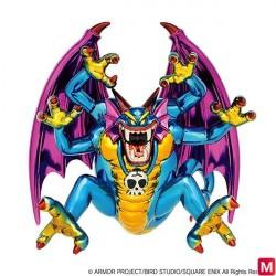 Figure Dragon Quest Metallic Monsters Gallery Side Blue Version japan plush