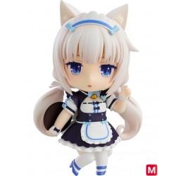 Nendoroid Vanilla NEKOPARA japan plush