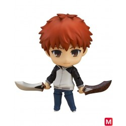 Nendoroid Shirou Emiya(Rerelease) Fate/stay night [Unlimited Blade Works] japan plush