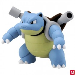 Moncolle MS-16 Blastoise japan plush