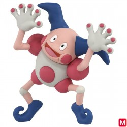 Moncolle MS-24 Mr.Mime japan plush
