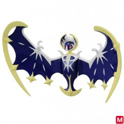 Moncolle ML-15 Lunara japan plush