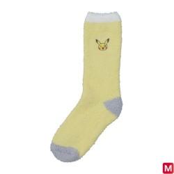 Chaussettes Pikachu Wink Kids japan plush