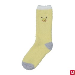 Socks Pikachu Wink Kids japan plush