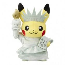 Plush USA Pikachu japan plush