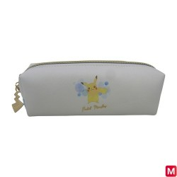Pochette carrée Pikachu Watercolor Series japan plush