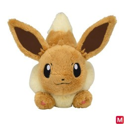 Plush Eevee Run 2 japan plush