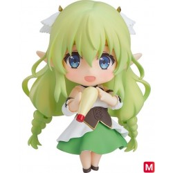 Nendoroid Lyrule High School Prodigies Have It Easy Even In Another World japan plush