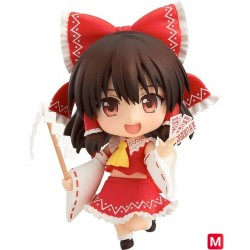 Nendoroid Reimu Hakurei 2.0(Rerelease) Touhou Project japan plush