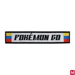 Écharpe Pokémon GO japan plush