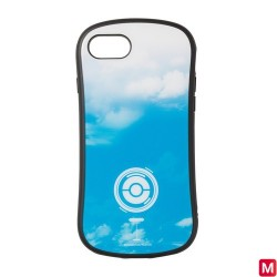Coque iPhone8/7/6s/6 PokéStop japan plush