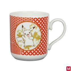 Mug Pikachu japan plush