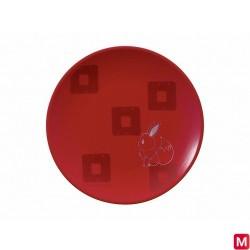 Petite assiette Évoli japan plush