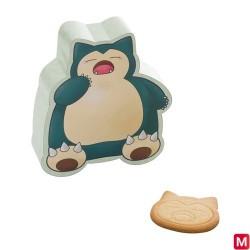 Cookie Face Shape Snorlax japan plush