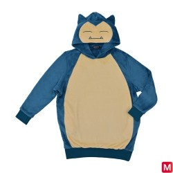 Pajamas Snorlax japan plush