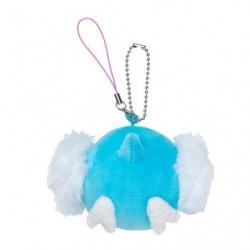 Plush Keychain Mascot HIP POP  PARADE Swablu japan plush
