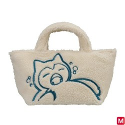 Mini Sac Ronflex Bâillement japan plush