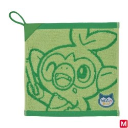 Hand Towel Grookey Yawning japan plush