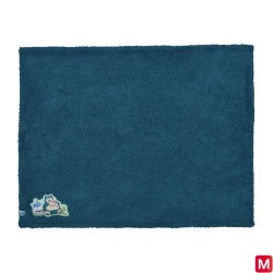 Mini Couverture Ronflex Bâillement japan plush