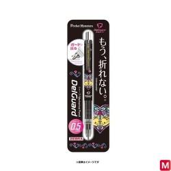 Delguard Crayon B japan plush